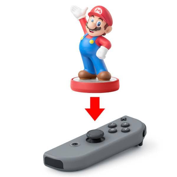 Switch Joy Con-Controller 2er Set