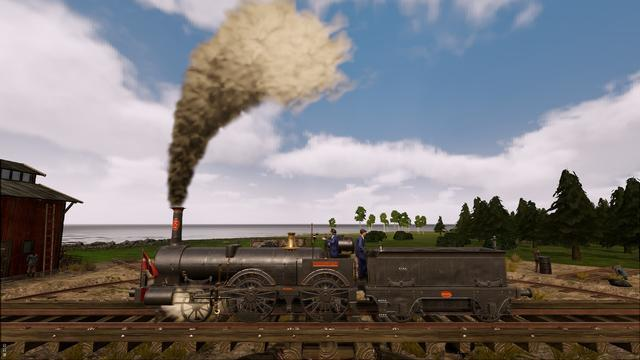 Railway Empire Complete Collection (PlayStation 4)