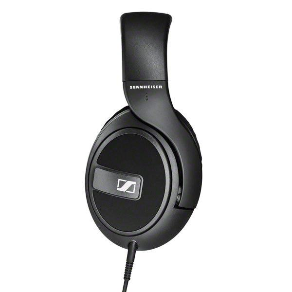 HD 569 Over-Ear-Headset mit In-Line-Fernbedienung