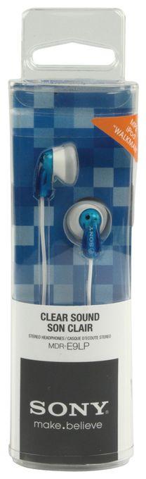 MDR-E9LPL In-Ear Kopfhörer kabelgebunden
