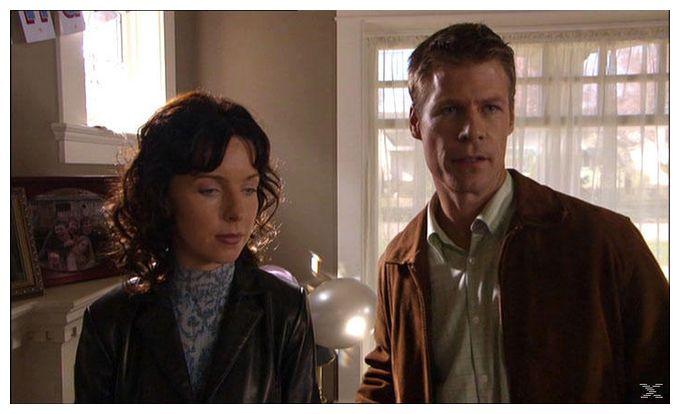 The 4400 - Season 1 (DVD) mehr Infos