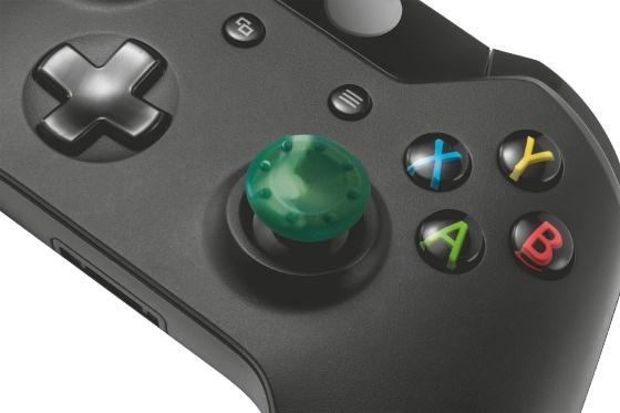 "Gaming GXT 264 Thumb Grips 8-Pack Konsolen-Zubeh""r Xbox One"