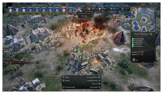 Ancestors Legacy - Conquerors Edition (PlayStation 4)