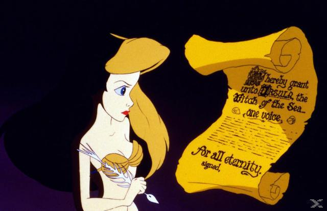 Arielle, die Meerjungfrau Classic Collection (BLU-RAY)