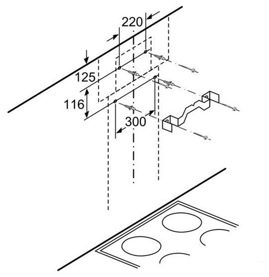 DSZ6240 CleanAir - Modul