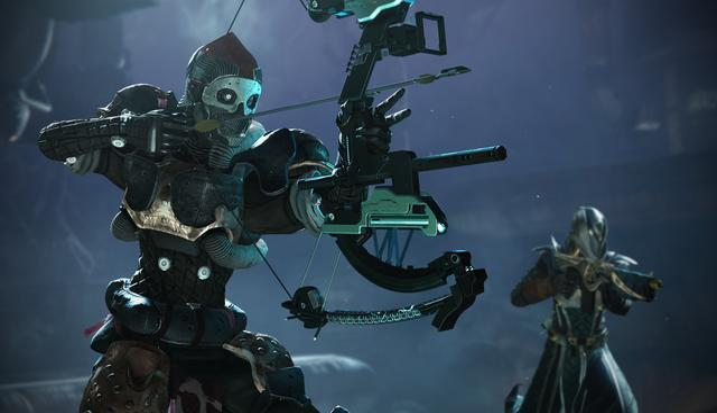 Destiny 2: Forsaken - Legendary Collection (PlayStation 4)