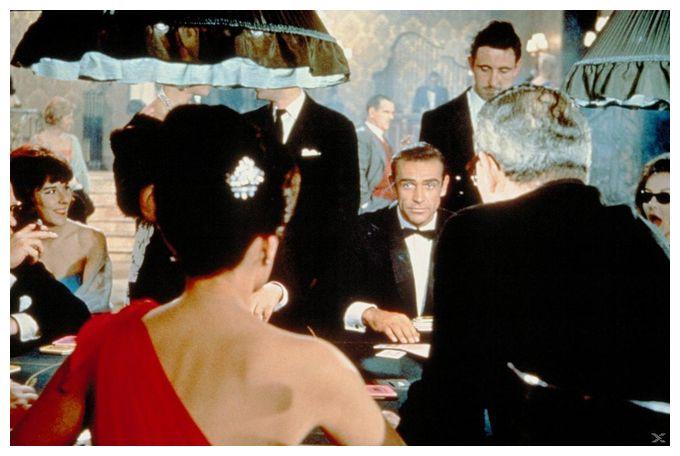 James Bond - Collection BLU-RAY Box (BLU-RAY)
