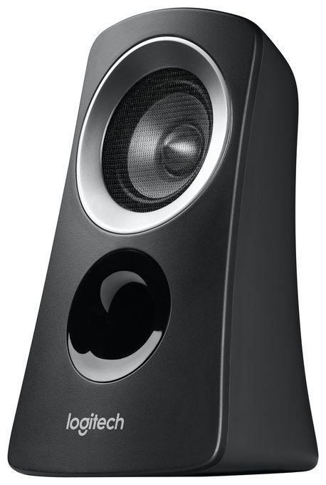 Z313 Speaker System 25W 2 Lautsprecher + Subwoofer