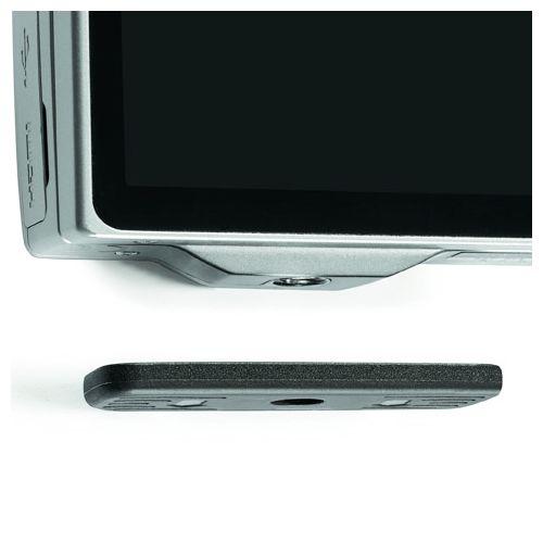 Compact Action Stativ-Set inkl. Foto-Videokopf, Tasche