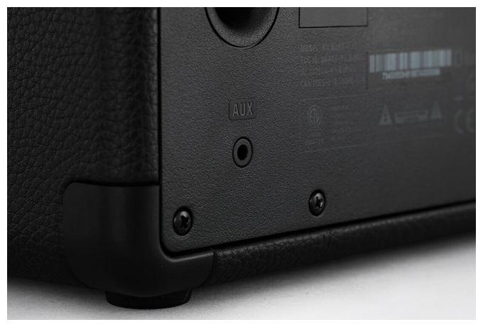 Killburn II Boombox tragbarer Bluetooth-Lautsprecher AUX-IN
