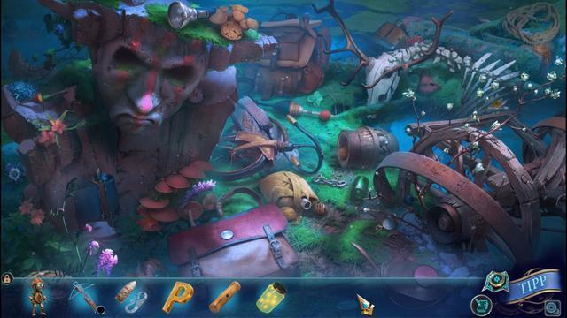 Mystery of the Ancients: Kein Entkommen (PC)