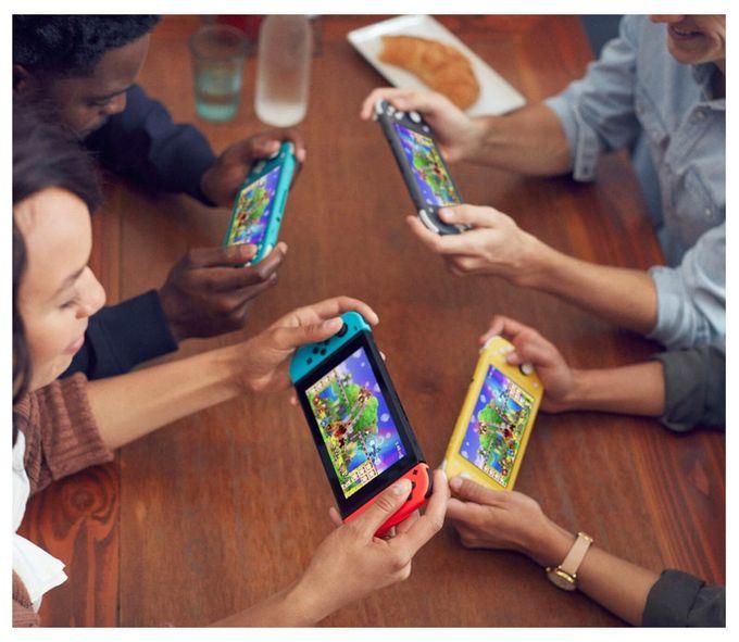 Switch Lite Animal Crossing: New Horizons Pack