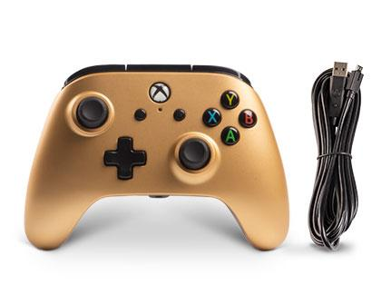 Wired Controller Analog / Digital Gamepad Xbox One kabelgebunden