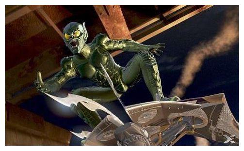 Spider-Man Remastered (BLU-RAY)