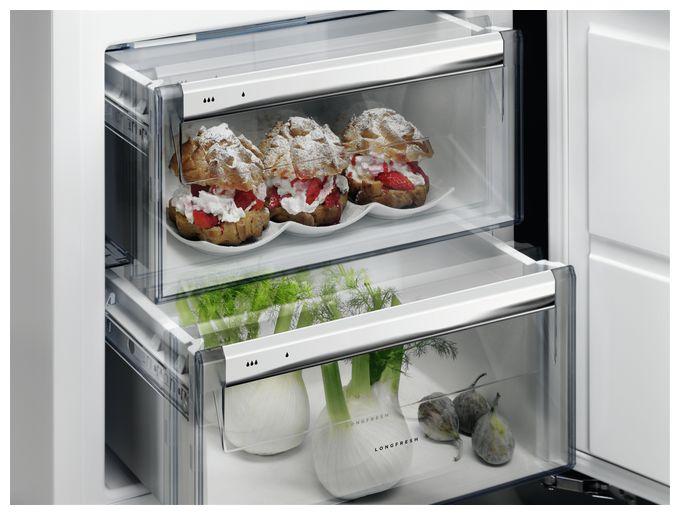 Aeg Kühlschrank A Mit Gefrierfach : Aeg kühlschränke ohne gefrierfach aeg santo sfb ae einbau