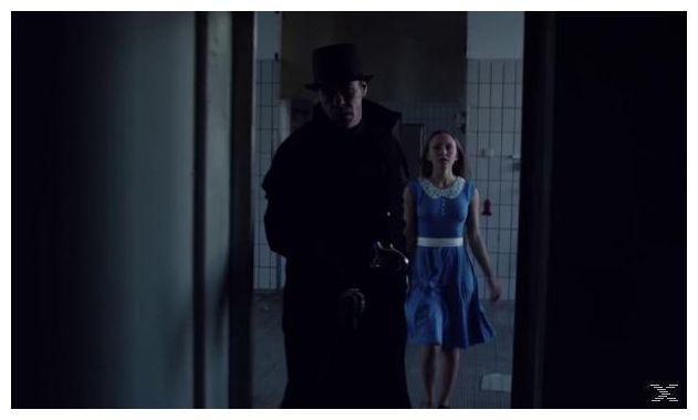 Alice - The Darkest Hour (DVD)