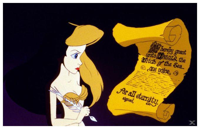 Arielle, die Meerjungfrau Classic Collection (DVD)
