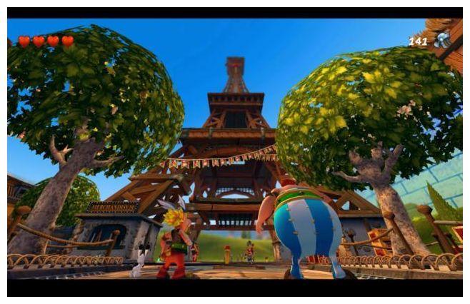 Asterix & Obelix XXL2 (Nintendo Switch)