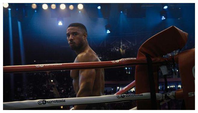 Creed II: Rocky's Legacy (BLU-RAY)
