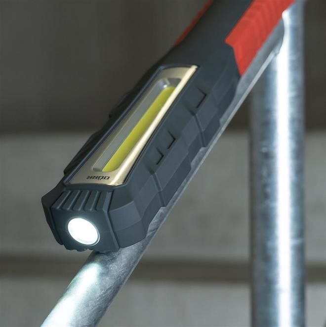 LED MULTIFUNKTIONS-ARBEITSLEUCHTE W-31