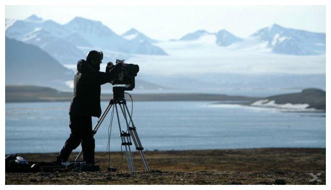 Frozen Planet - Eisige Welten - Die komplette ungekürzte Serie DVD-Box (DVD)