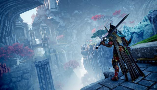 Godfall (PlayStation 5)