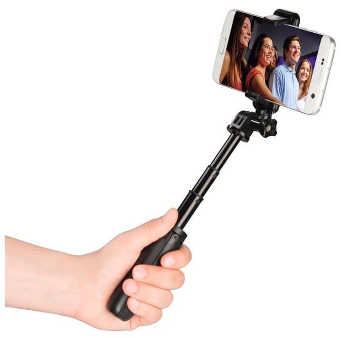"00004621 Smartphone-Ministativ ""Pocket"" 20cm"