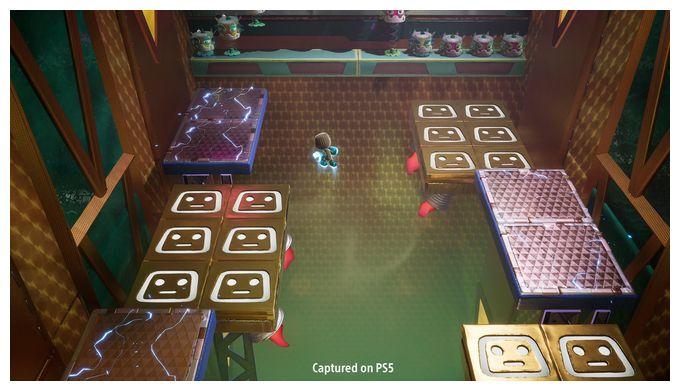 Sackboy: A Big Adventure (PlayStation 5)