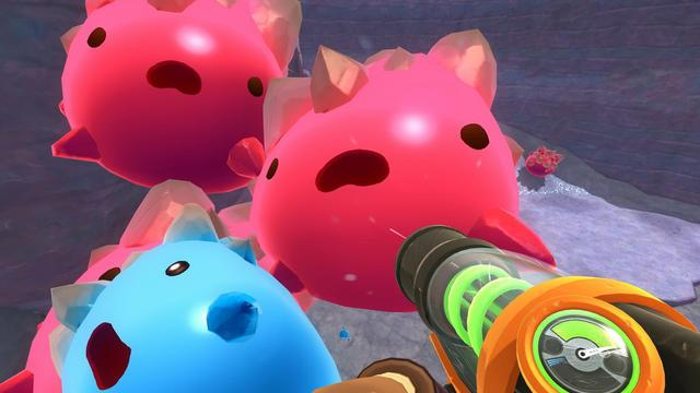 Slime Rancher Deluxe Edition (Xbox One)