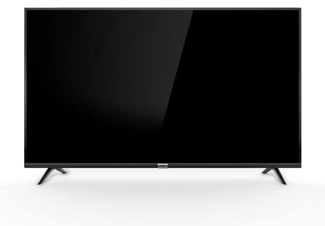55DP600 Smart TV 139.7cm 55Zoll LED 4k UHD DVB-T2/C/S2