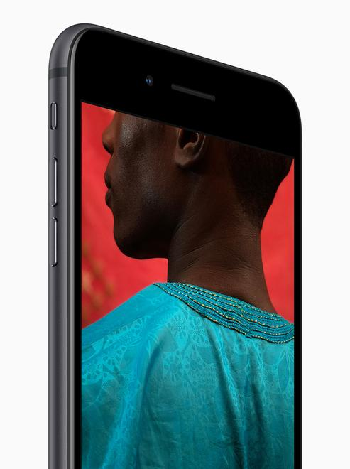 iPhone 8 Smartphone 11,94cm/4,7'' 64GB 12MP