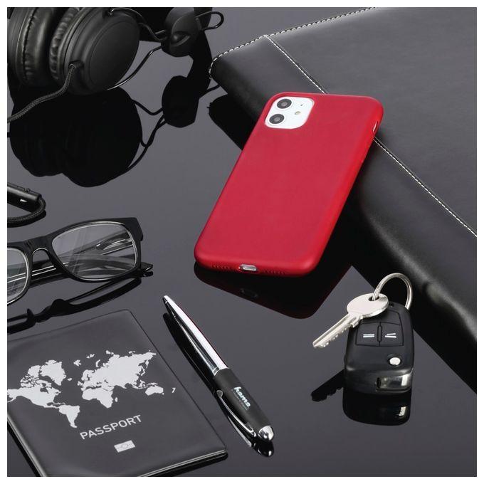 Finest Feel Cover Handyhülle für Samsung Galaxy A21s