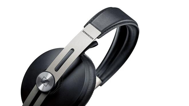 Momentum Wireless M3 Over Ear Bluetooth Kopfhörer kabelgebunden&kabellos 17 h Laufzeit