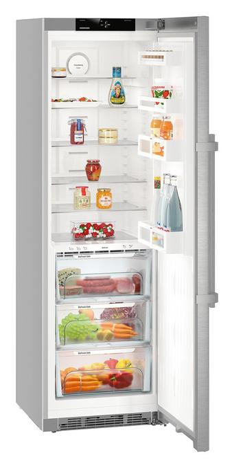 KBef4330 Comfort BioFresh Kühlschrank freistehend 133 kWh Jahr