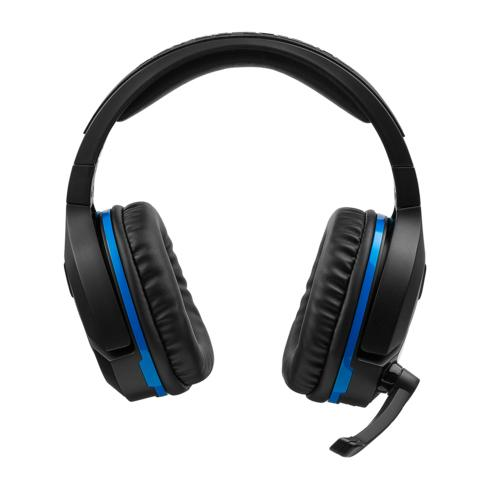 Beach Stealth 700 PS4 Bluetooth Gaming-Headset Schwarz
