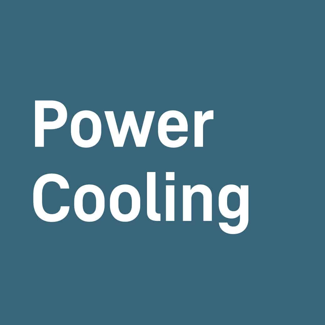 PowerCooling-System