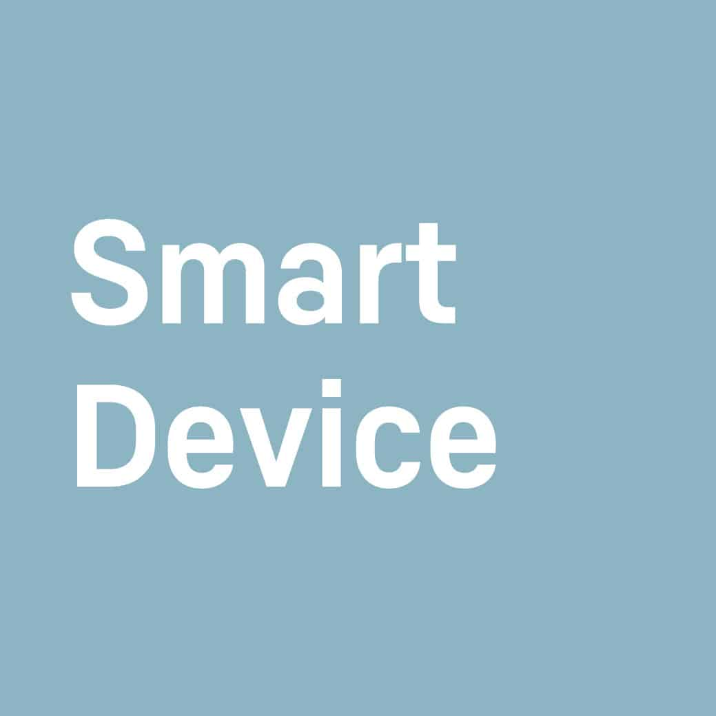 SmartDeviceBox nachrüstbar