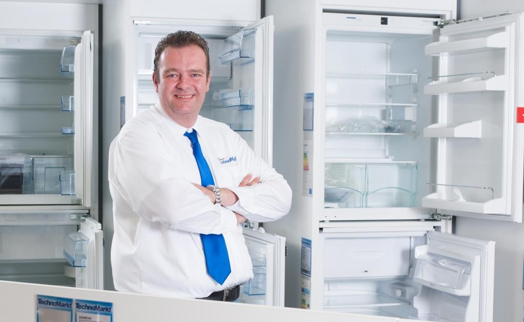 Hervorragend Kann ich einen Kühlschrank überall aufstellen? FV78