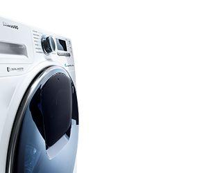 Waschmaschine der zukunft!