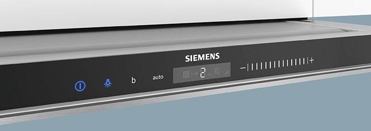 Siemens Dunstabzugshaube iQ700 Funktionen