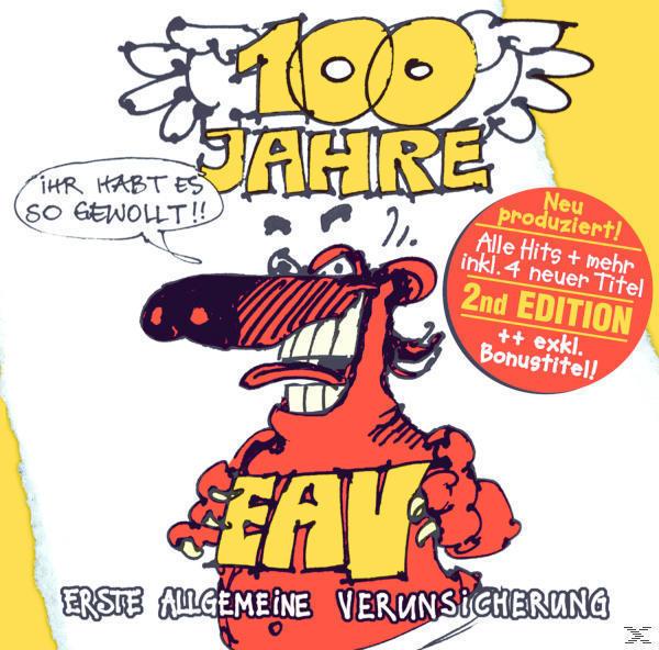 100 Jahre EAV...ihr ha/2nd Ed. (EAV) für 11,49 Euro