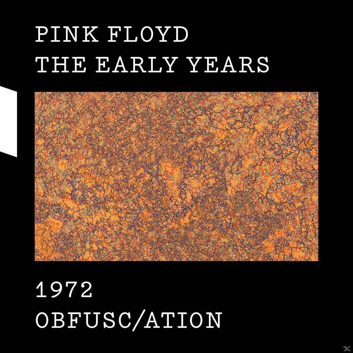 1972 Obfusc. Ation (Pink Floyd) für 46,49 Euro