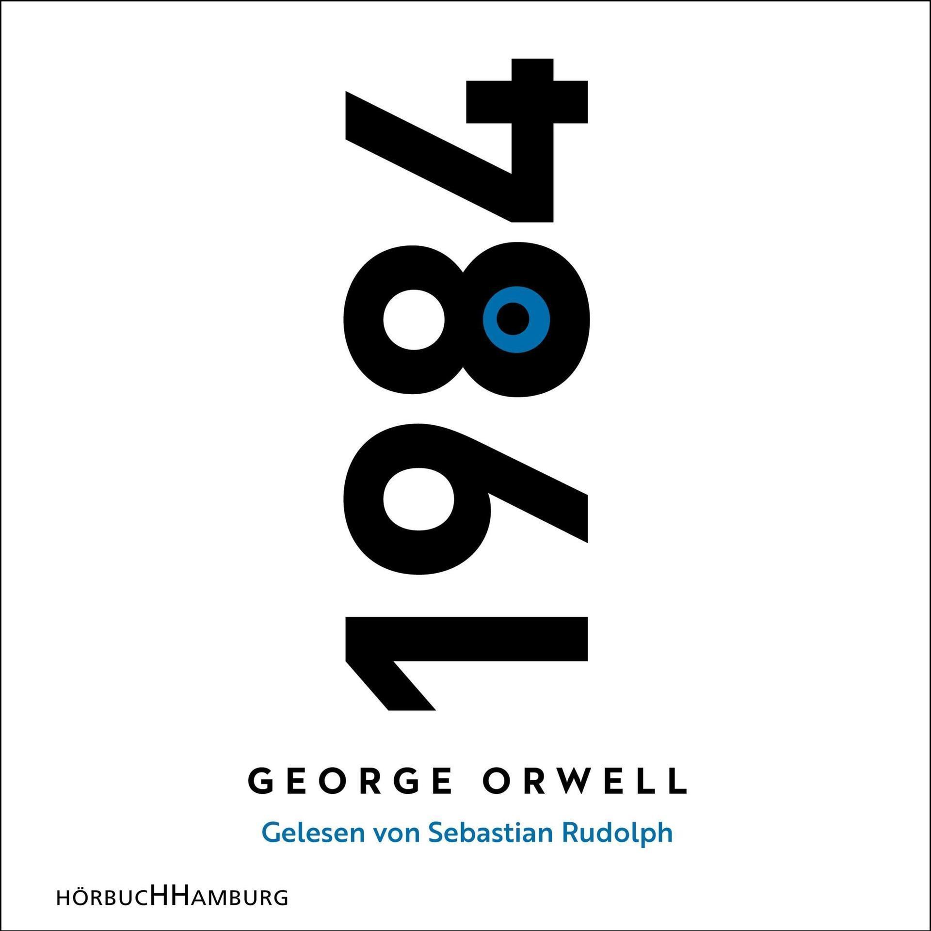 1984 (MP3-CD(s)) für 19,99 Euro