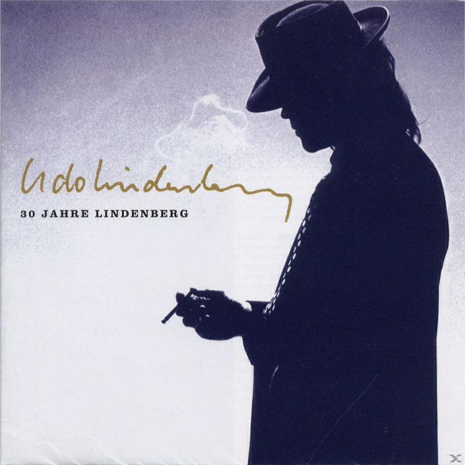 30 Jahre Lindenberg (Udo Lindenberg) für 12,66 Euro