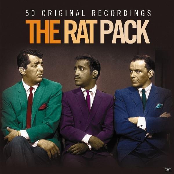 50 Original Recordings (Dean Martin) für 6,99 Euro