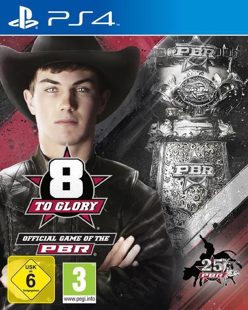 8 to Glory (PlayStation 4) für 29,99 Euro
