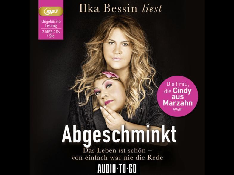 Abgeschminkt (MP3-CD(s)) für 10,49 Euro