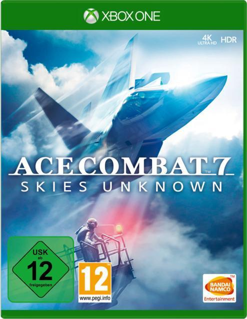 Ace Combat 7: Skies Unknown (Xbox One) für 29,99 Euro