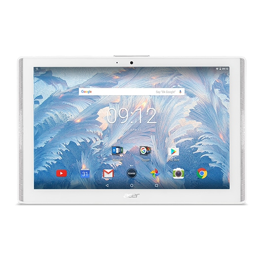 """Acer Iconia One 10 B3-A40 Tablet 10,1"""" WiFi 1,3GHz Quadcore 16GB 1GB Android 7.0 für 169,00 Euro"""