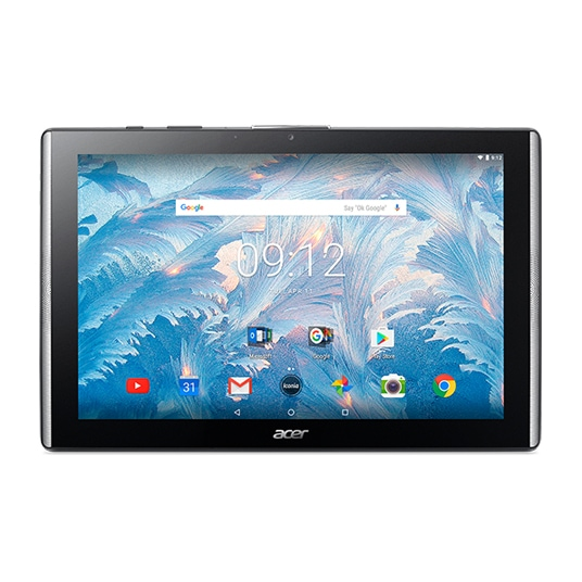 """Acer Iconia One 10 B3-A40 Tablet 25,65cm/10,1"""" WiFi 1,3GHz 16GB 1GB Android 7.0 für 149,00 Euro"""
